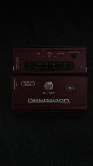 Rocktron Chromatic Tuner