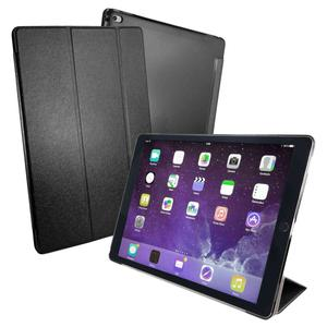 Tuff-Luv Smart Cover & Stand With Tablet Shell for iPad Pro