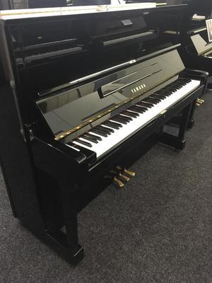 Yamaha U1 c Black Gloss Upright Piano