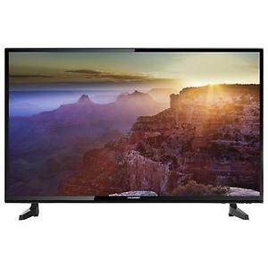 40 INCH LED FULL HD TV WITH BUILT IN FREEVIEW #DELIVERY IS POSSIBLE#