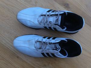 Adidas golf shoes size 10
