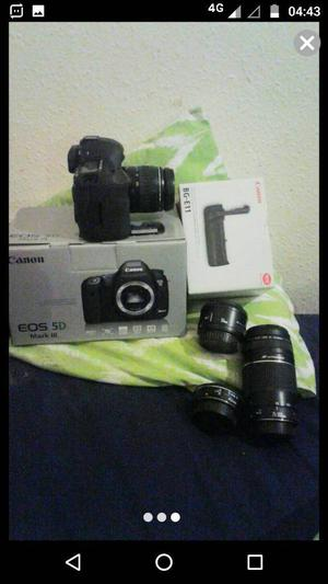 Canon 5D Markiii mint