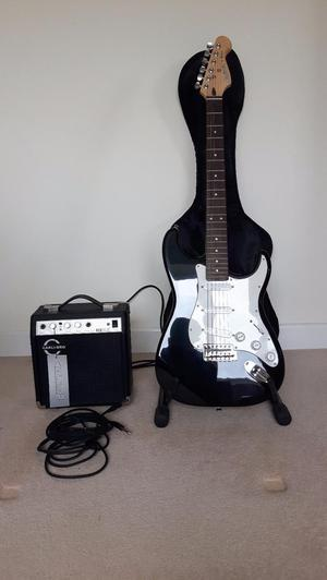Crafter Electric Guitar for Beginners