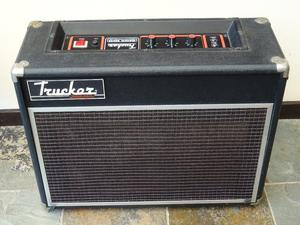 Custom Sound Trucker - Vintage Guitar Combo