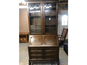 Ercol bureau original furniture posot class for Bureau original