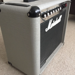Marshall  Silver Jubilee 50w Guitar Amp
