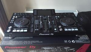 Xdj rx pioneer dj system