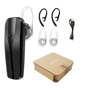 AiSpeed Bluetooth voice prompt Hands free Wireless headset