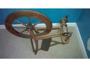 Ashford Spinning Wheel in Worcester