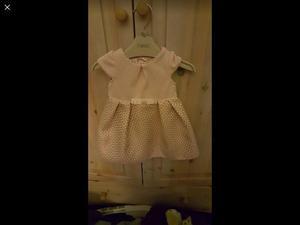 Baby Baker Dress