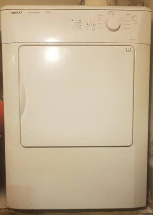 Beko 6kg tumble dryer