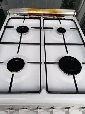 Belling Gas Oven GT 756-MK11