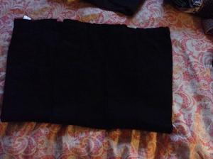 Boys Black School Trousers Brand New
