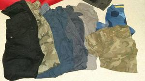 Boys Size 6 - 9 Clothes