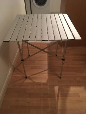 Camping Collapsible Table