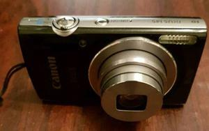 Canon ixus 145 digital camera
