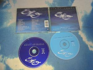 ELECTRIC LIGHT ORCHESTRA / ELO – Light Years: The Very
