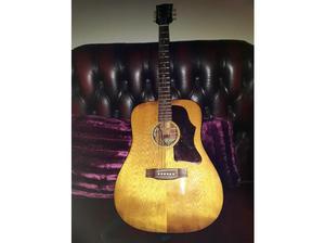 Gibson acoustic guitar in Ellesmere Port