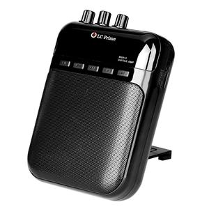 Guitar Amplifier Mini Portable 5w Clip Speaker Recorder 2 in