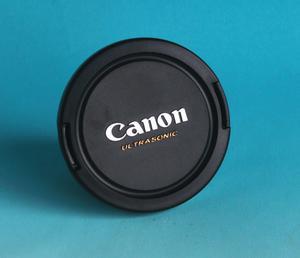 LENS CAPS FOR CANON LENSES