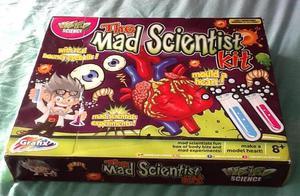 Mad Scientist Kit Brand new unopened