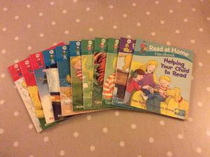 Oxford Reading Tree books