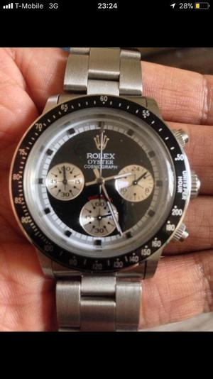 Rolex Paul Newman Swiss Quartz