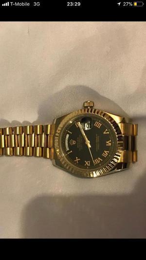 Rolex daydate 36mm Swiss