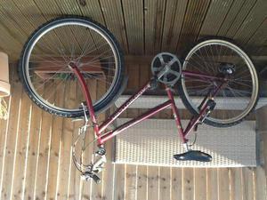 Vintage(just) Ladies claud butler Sajita bicycle