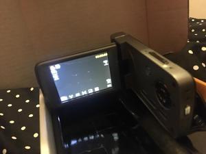 Vivitar Touch Screen digital camcorder pHD