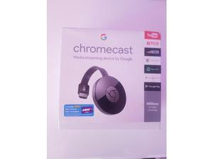 brand new Google chromecast in Lincoln