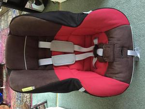 Britax child car seat in good condition