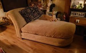Chaise lounges sofa