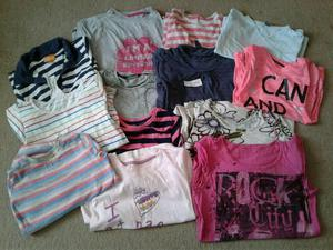 Girls Bundle Clothes (Size 9-10 years)