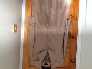Ladies Trench Coat size 12