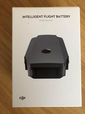 New Mavic Intelligent Flight Battery