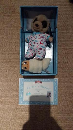 Oleg Meerkat Toy – Brand New In Box