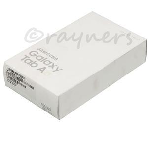 (Opened) Black Samsung Galaxy Tab A  SM-TGB