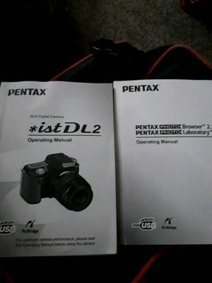 Pentax ist DL2