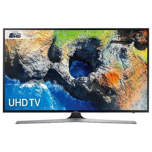 "SAMSUNG UE75MU"" Smart 4K Ultra HD HDR LED 75 inch TV"
