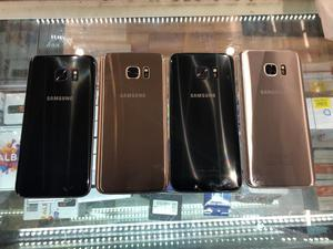 Samsung Galaxy S7 Edge Unlocked All Networks