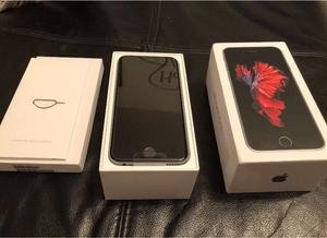 iPhone 6S Unlocked 128GB Excellent Condition