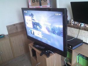 """42"""" Full HD Digital LCD TV Alba LCDFP"""
