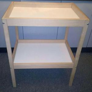 Baby Changing Table Exeter
