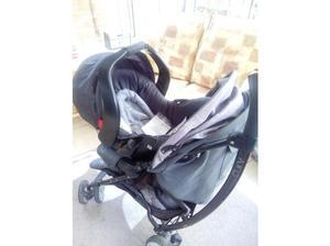 Baby travel system in Bridgend