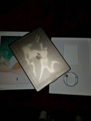 Brand new I pad pro gb gold Wi-Fi +4g