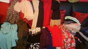 Bundle of Women's clothes size