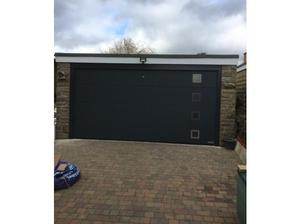 CL Services Garage door specialist in Normanton