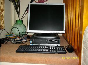Desktop computer in Exeter