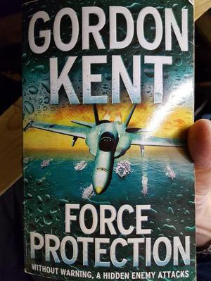 Gordon Kent Force Protection